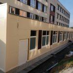 Montovaná hala pro SŠIEŘ