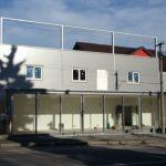 Montovaná hala pro PREKOS F-M