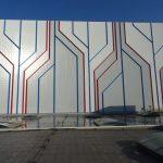 Montovaná hala pro BUDVAR