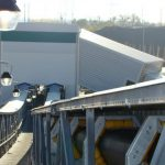 Montovaná hala pro UNITED ENERGY, a.s. – věž č. 3